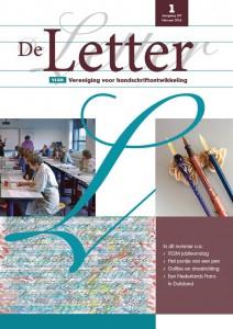De Letter voorkant nieuw